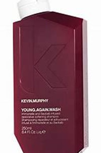 KEVIN MURPHY YOUNG AGAIN.WASH