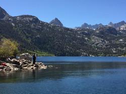 Mountain Fishing Trip