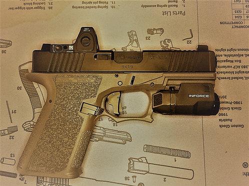 Dynamic Defensive Pistol 2