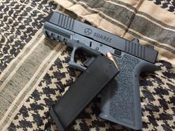 Hand Gun Workshop