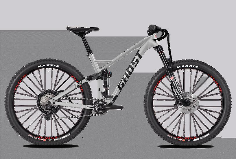 SL AMR 6.9 LC 2020
