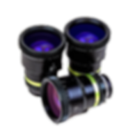 Прокат анаморфотной оптики