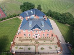 Yardleigh House