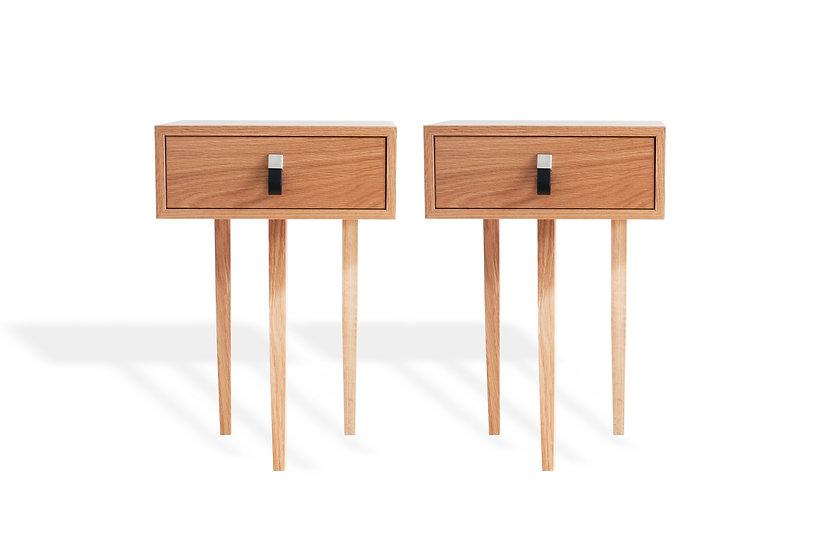 B40 Bedside Tables