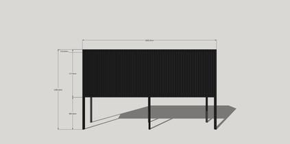 Katherine Konstad Black Sideboard_1.jpg