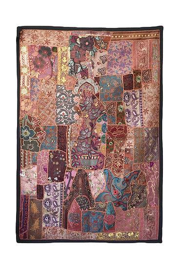 Medium tapestry no. 9