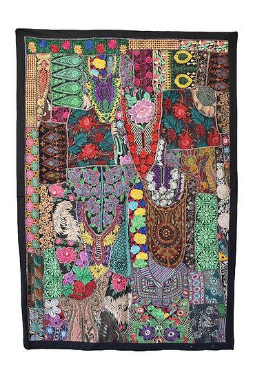 Medium tapestry no. 2