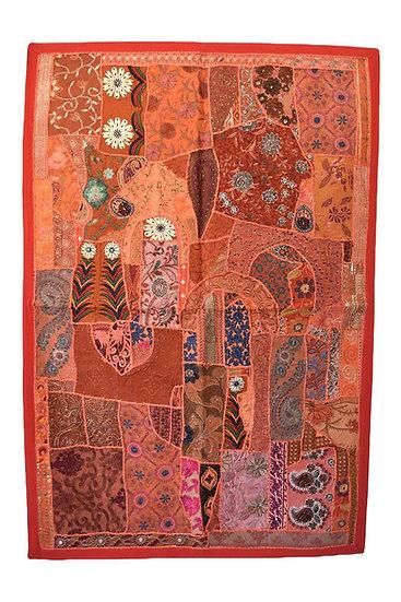 Medium tapestry no. 8