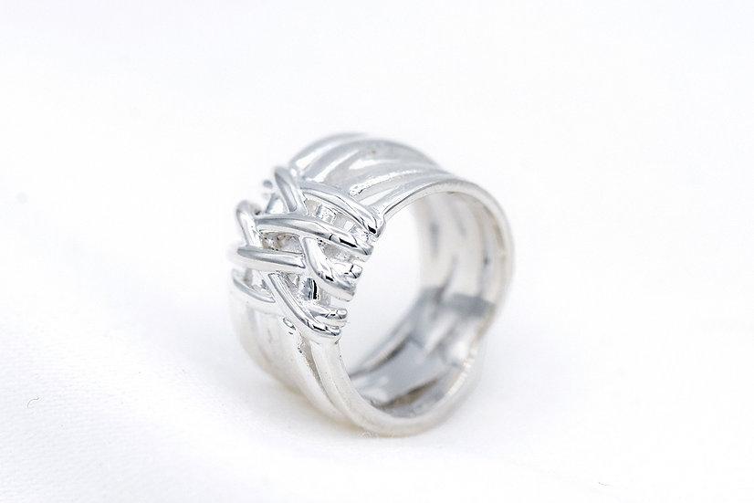 Flow silver