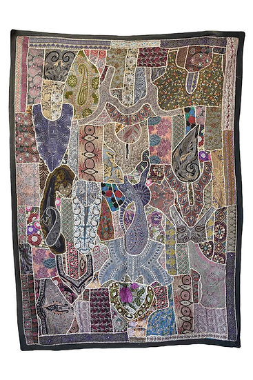 Large tapestry no. 8