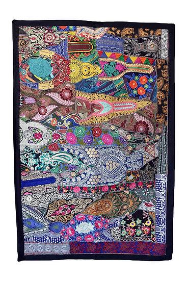 Medium tapestry no. 20