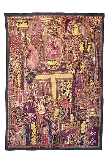 Large tapestry no. 5