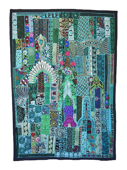 Large tapestry no. 3