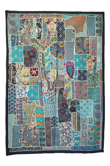 Large tapestry no. 6