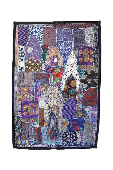 Medium tapestry no. 13