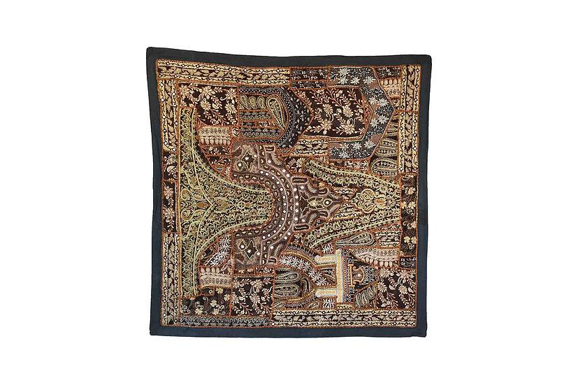 Mini tapestry no. 2
