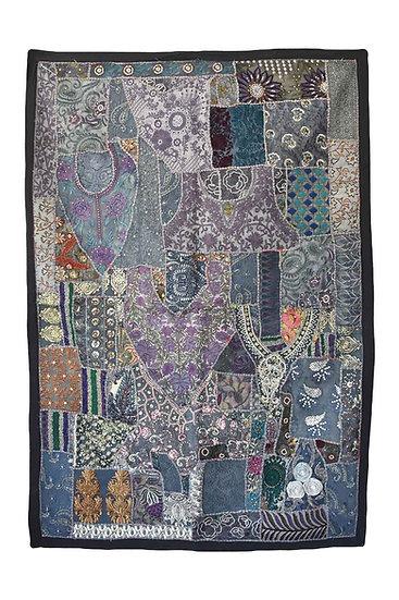 Medium tapestry no. 7