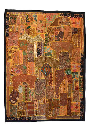 Large tapestry no. 9