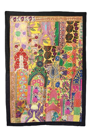 Medium tapestry no. 11