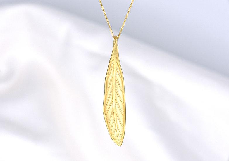 Whisper gold