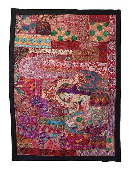 Medium tapestry no. 1