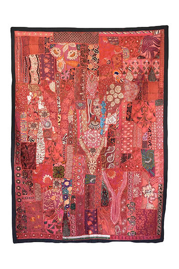 Large tapestry no. 4