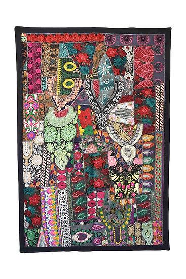 Medium tapestry no. 12