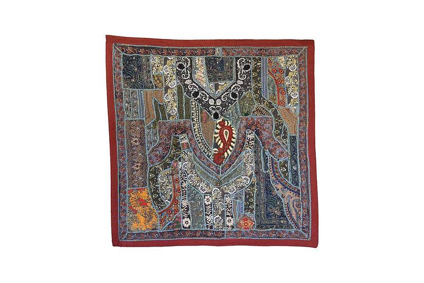 Mini tapestry no. 1