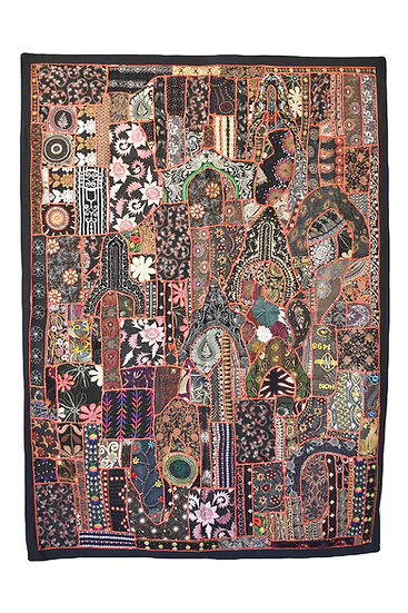 Large tapestry no. 7