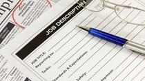 How to Write the Perfect Job Description