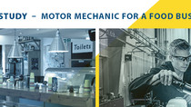 Motor Mechanic Case Study