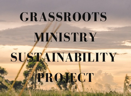 A Grassroots Project