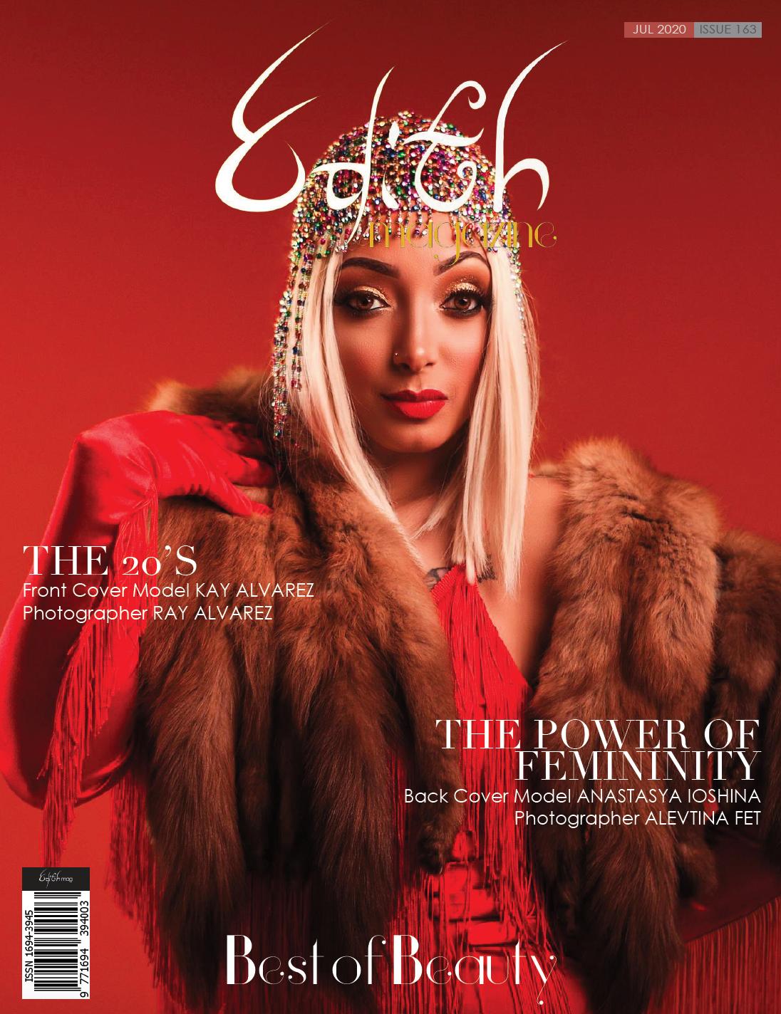 July 2020 Edith Magazine