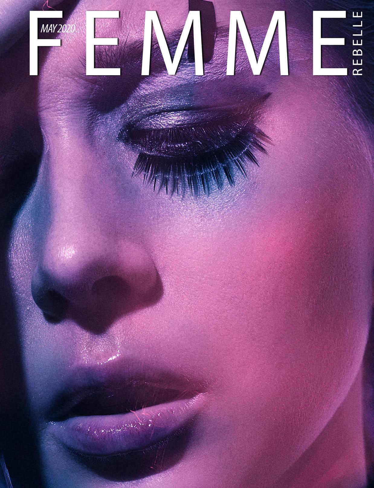 May 2020 Femme Rebelle Magazine