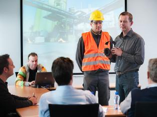 ANV Sint Tunnis biedt gratis cursus VCA aan.