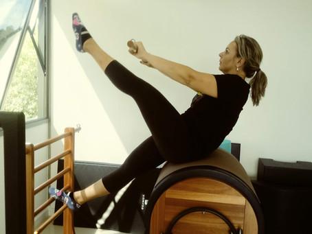 Benefícios do Pilates no alívio da dor nas costas