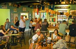 Bodega--An Old Town Hub