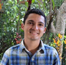 Jose Pablo Castillo