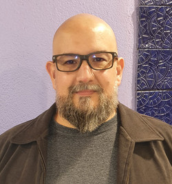 Gerardo de Vega, Project Manager