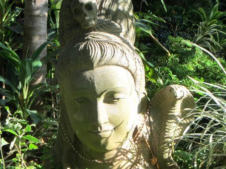 Spirituelle Reisen an Kraftorte in Indien