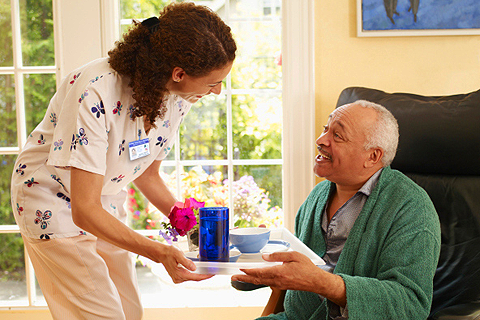Home Health Aide >> Home Link Up Home Health Care
