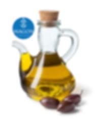 *huile d'olive bio