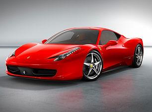 Ferrari 458 Servicing Tuning