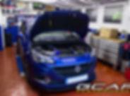 Corsa E VXR Tuning