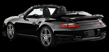 Porsche 997 Tuning