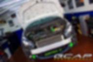 Corsa VXR stage 4