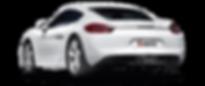 Porsche Cayman Tuning