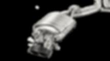Audi RS6 Exhaust upgrade