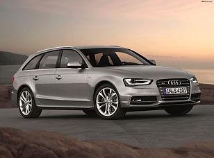 Audi S4 Tuning
