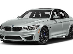 BMW M3 M4 F80 F82 F83 Tuning